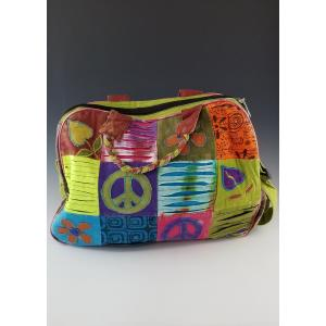 Wholesale Hippie Style Laptop/Messenger Bag