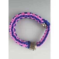 Macrame Bracelet Pipe Assorted Colors